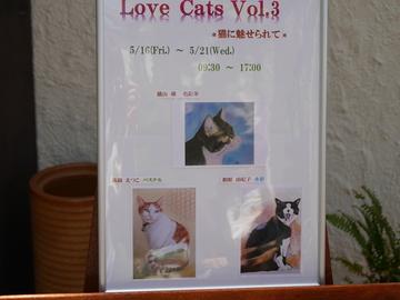 2014.5 猫展~♪2