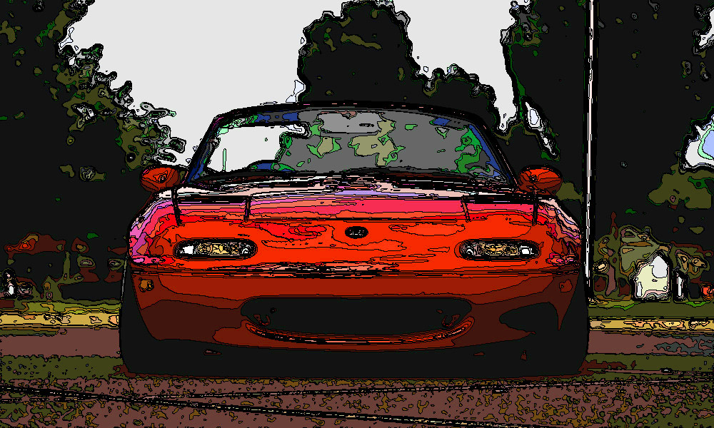 MX5 1993