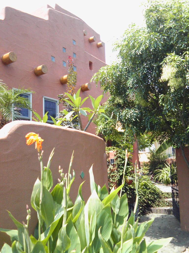 ユミ~ネさんの庭#2