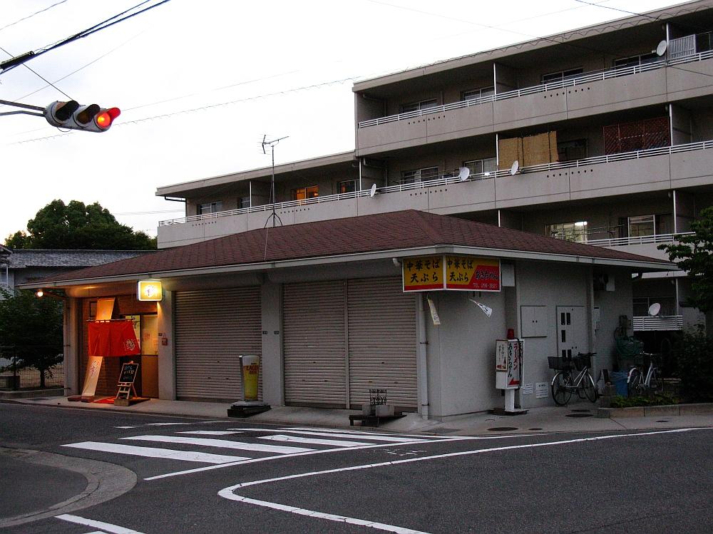 2011_08_11 ホルモン天ぷらくりはら006