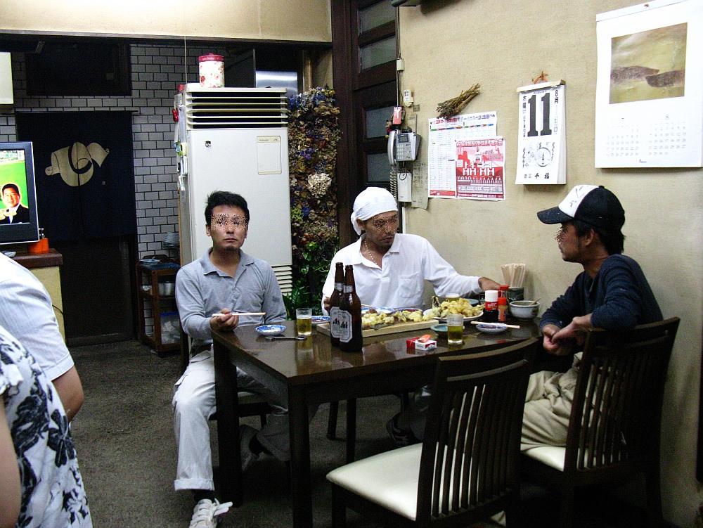 2011_08_11 ホルモン天ぷらくりはら031