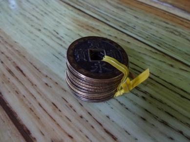 園内で使える通貨