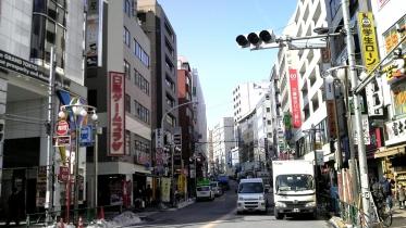 高田馬場2-10