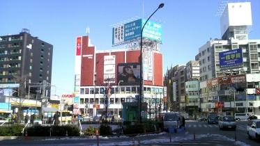 高田馬場2-13