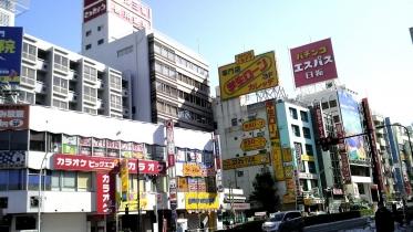 高田馬場2-14