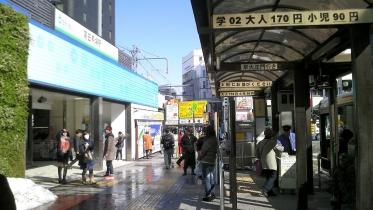 高田馬場2-15