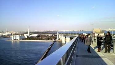 東京ゲートB-13