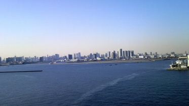 東京ゲートB-19