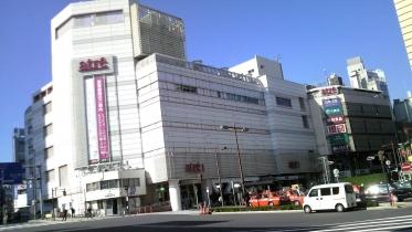 目黒駅界隈-02