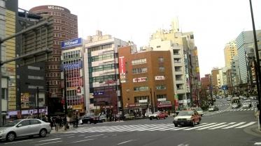目黒駅界隈-05