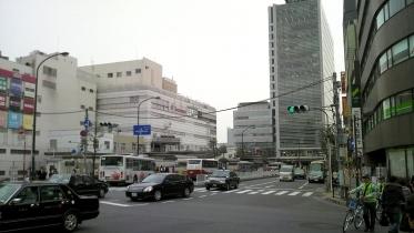 目黒駅界隈-07