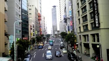 目黒駅界隈-10