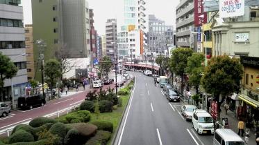 目黒駅界隈-11