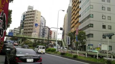 目黒駅界隈-12