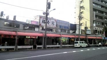 目黒駅界隈-14