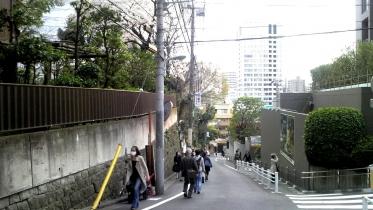 目黒駅界隈-21