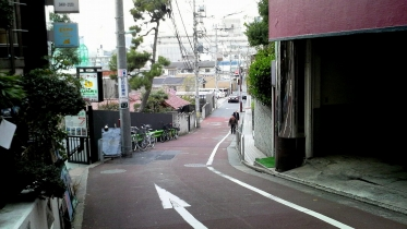 目黒駅界隈-22