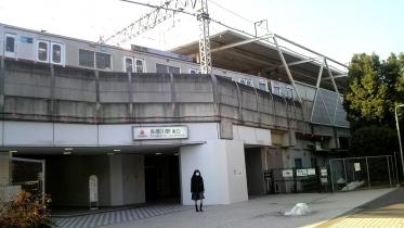 東急多摩川1-03
