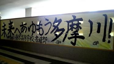 東急多摩川1-15