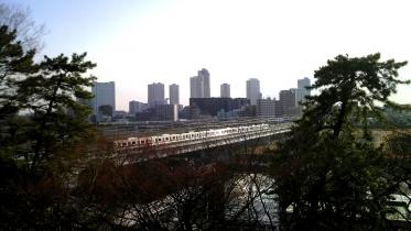 東急多摩川1-25