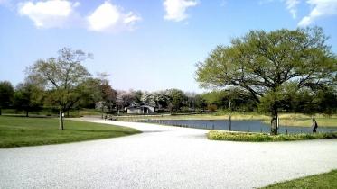 武蔵野の森公園-07