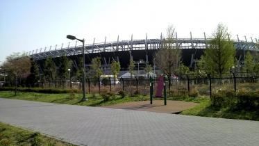 武蔵野の森公園-24