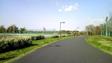 武蔵野の森公園-26