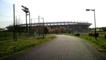 武蔵野の森公園-27