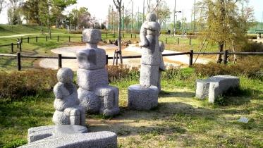 武蔵野の森公園-29