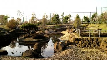 武蔵野の森公園-31