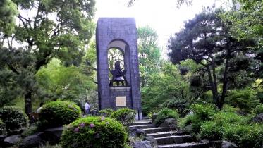 日比谷公園01-28