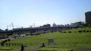 多摩川六郷土手2-05