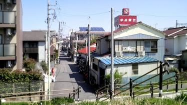 多摩川六郷土手2-18