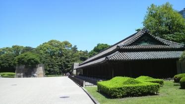皇居東御苑01-10 (百人番所)