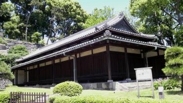 皇居東御苑01-12 (大番所)