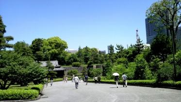 皇居東御苑01-14