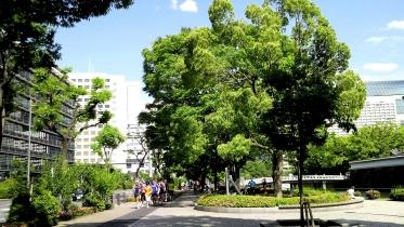 竹橋平川門1-19