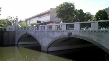 竹橋平川門1-20