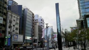東京ミッドタウン周辺-01