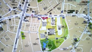 東京ミッドタウン周辺-07