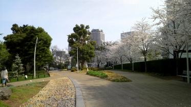 東京ミッドタウン周辺-08