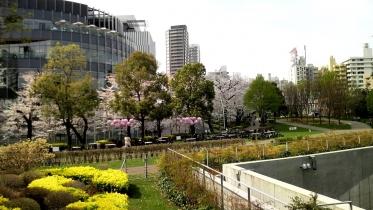 東京ミッドタウン周辺-09