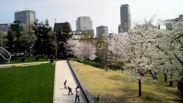 東京ミッドタウン周辺-19