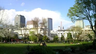 東京ミッドタウン周辺-20