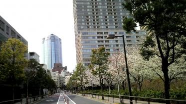 東京ミッドタウン周辺-27