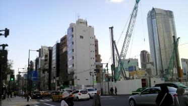 東京ミッドタウン周辺-28
