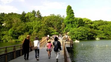 井の頭公園01-08