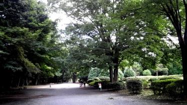 井の頭公園02-20