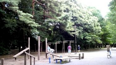 井の頭公園02-21