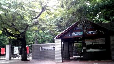 井の頭公園03-14